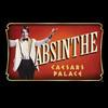 Absinthe, Spiegeltent, Las Vegas
