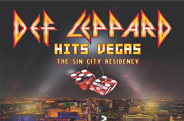 Best Metal & Hard Rock in Las Vegas 2019/20: Tickets, Info, Reviews