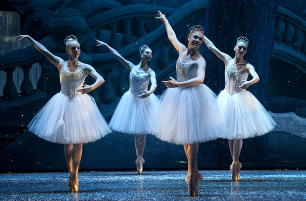 Grand Rapids welcomes Grand Rapids Ballet - The Nutcracker