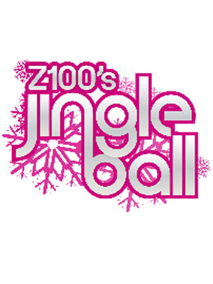 Z100 Jingle Ball: Justin Bieber, Taylor Swift & One Direction Poster
