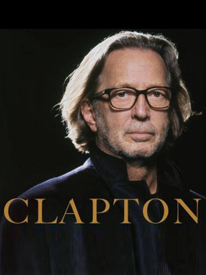 Eric Clapton & The Wallflowers Poster