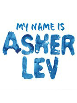 My Name Is Asher Lev at Westside Theater Upstairs
