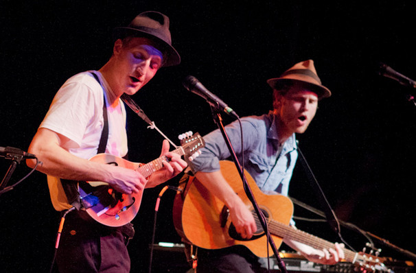 The Lumineers, PNC Music Pavilion, Charlotte