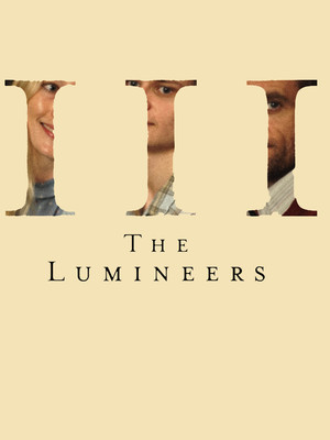 The Lumineers at Rogers Arena