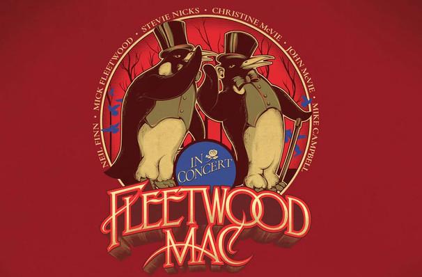 Fleetwood Mac Td Garden Boston Ma Tickets Information Reviews