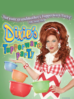 Dixies Tupperware Party, Kirk Douglas Theatre, Los Angeles