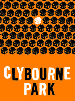 Clybourne Park at Mcguire Proscenium Stage