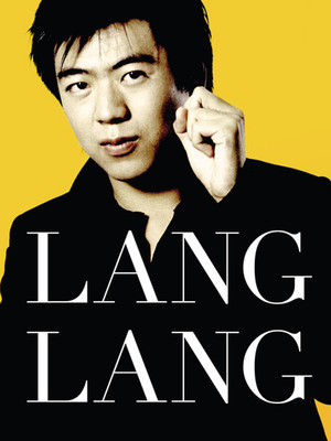 Lang Lang at Kennedy Center Concert Hall