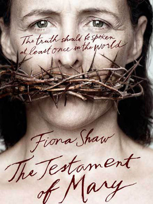 The Testament of Mary at Walter Kerr Theater