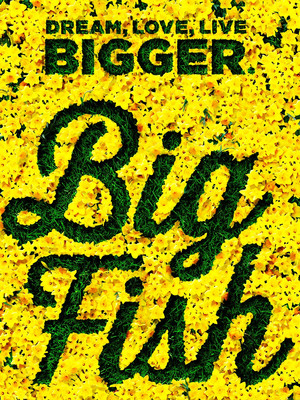 Big Fish at Neil Simon Theater