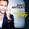 Marc Anthony, Mohegan Sun Arena, Hartford