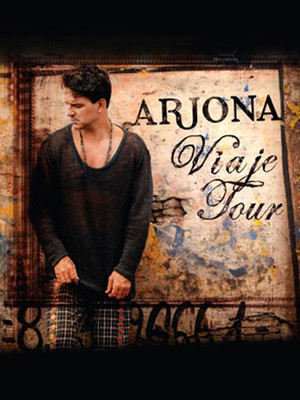 Ricardo Arjona at Nassau Coliseum