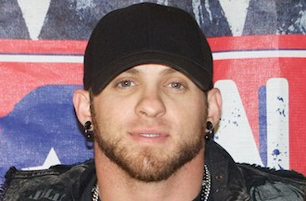 Brantley Gilbert, Northern Quest Casino Indoor Stage, Spokane