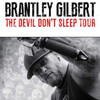 Brantley Gilbert, Brandon Amphitheater, Jackson