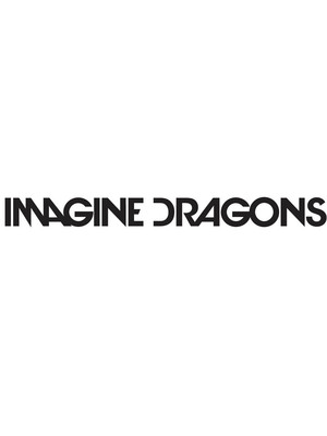 Imagine Dragons Poster
