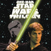One Man Star Wars Trilogy, Ordway Music Theatre, Saint Paul
