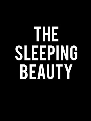 Boston Ballet: The Sleeping Beauty Poster