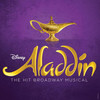 Aladdin, New Amsterdam Theater, New York