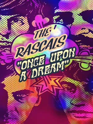 The Rascals: Once Upon a Dream Poster