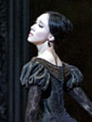 American Ballet Theatre: Onegin at Metropolitan Opera House