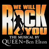 We Will Rock You, Ovens Auditorium, Charlotte