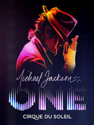 Cirque du Soleil - Michael Jackson: One at Michael Jackson ONE Theatre