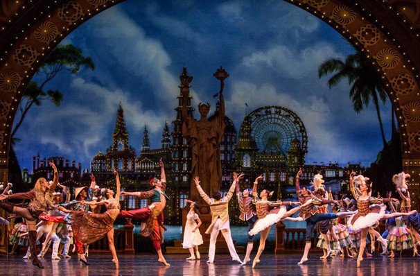 The Nutcracker And Four Other Shows You NEED To See This Christmas