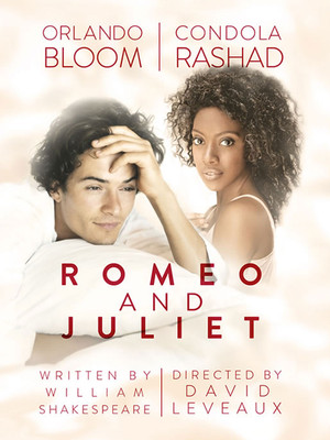 Romeo and Juliet at Richard Rodgers Theater