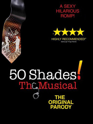 50 Shades! The Musical Poster