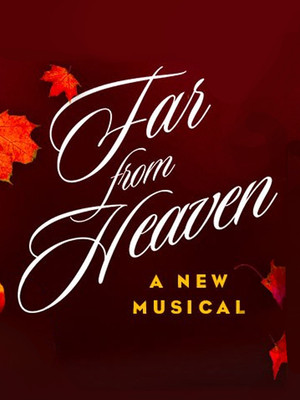 Far From Heaven Poster