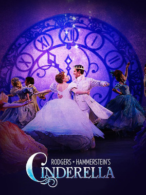 Rodgers and Hammersteins Cinderella The Musical, Plaza Theatre, El Paso