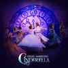 Rodgers and Hammersteins Cinderella The Musical, Toyota Oakdale Theatre, Hartford