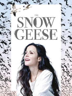 The Snow Geese Poster