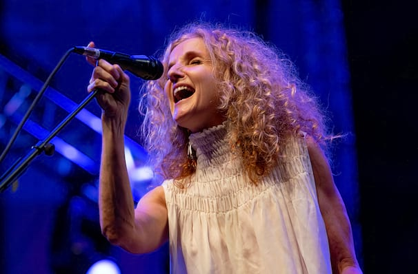Patty Griffin, Rialto Theater, Tucson