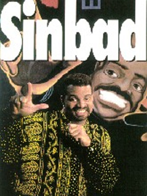 Sinbad at NYCB Theatre at Westbury