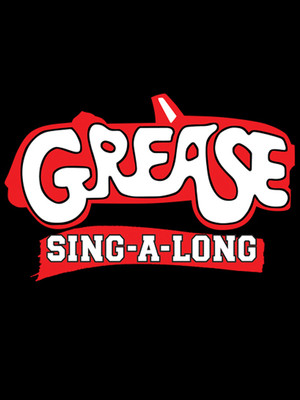 Grease Sing A Long, The Aztec Theatre, San Antonio