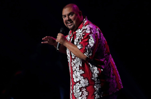 Don't miss Gabriel Iglesias, strictly limited run