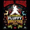 Gabriel Iglesias, Robinson Center Performance Hall, Little Rock