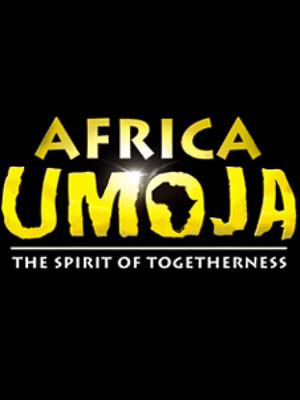 Africa Umoja Poster