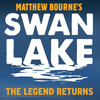 Matthew Bournes Swan Lake, Sadlers Wells Theatre, London