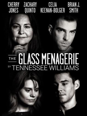The Glass Menagerie at Booth Theater