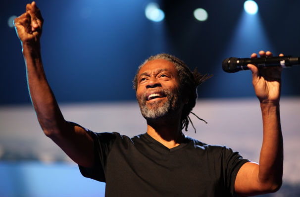 Bobby McFerrin, Yardley Hall, Kansas City