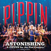 Pippin, Capitol Center for the Arts, Boston