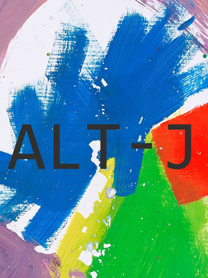 Alt-J at EXPRESS LIVE!