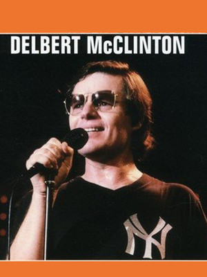 Delbert McClinton, The Castle Theatre, Peoria