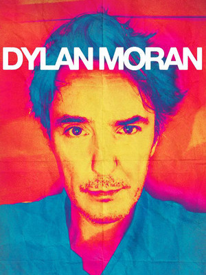 Dylan Moran at Myer Horowitz Theatre