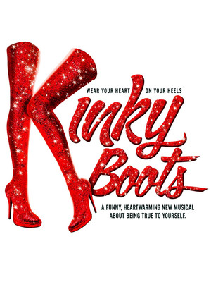 Kinky Boots at Grand 1894 Opera House