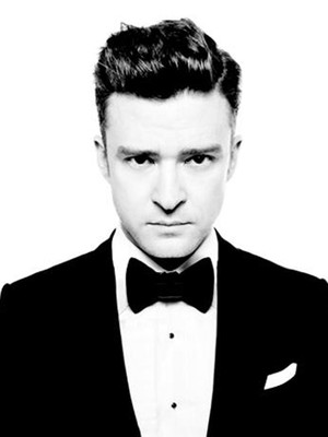The 20/20 Experience World Tour: Justin Timberlake at Hammerstein Ballroom