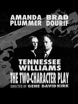 Tennessee Williams' The Two Character Play at Stage 5 New World Stages