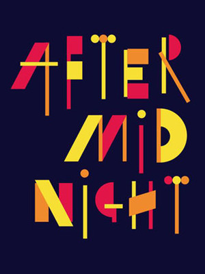 After Midnight at Brooks Atkinson Theater